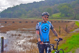 Joel's Testimonial - Spiderflex - Bicycle Seat - California - Florida