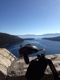 Tony's Testimonial - Spiderflex - Bike Seat - California - Florida